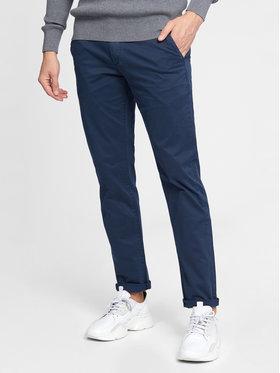 Vistula Vistula Pantaloni chino Cortado XA0339 Bleumarin Regular Fit