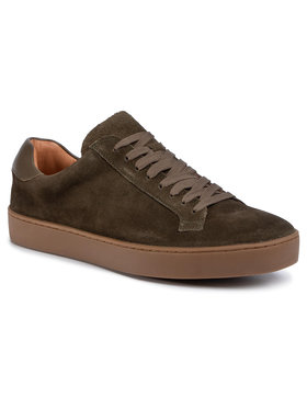Gino Rossi Gino Rossi Sneakersy MI07-A973-A802-06 Zielony