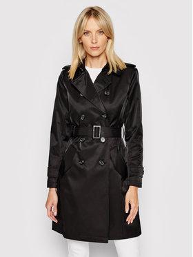 Lauren Ralph Lauren Lauren Ralph Lauren Trench-coat 297811040001 Noir Regular Fit