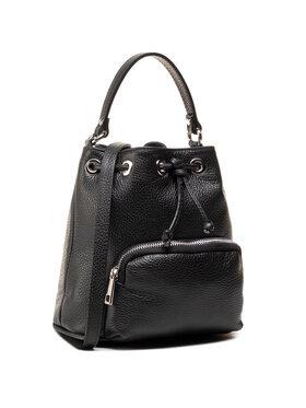 Creole Creole Дамска чанта K10774 Черен