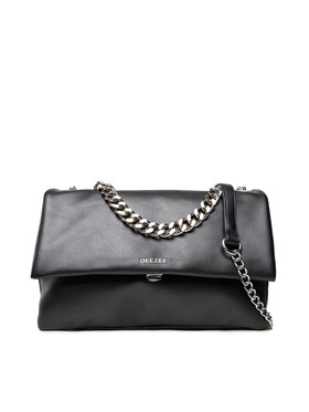 DeeZee DeeZee Дамска чанта EBG13822 Черен