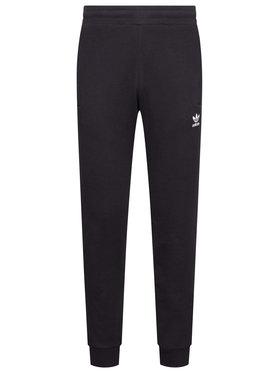 adidas adidas Pantalon jogging Trefoil Essentials DV1574 Noir Slim Fit