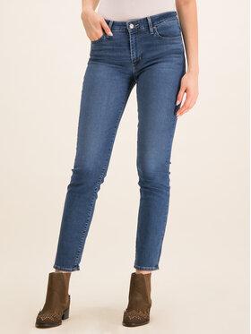 Levi's® Levi's® Jeans Slim Fit 712™18884-0189 Blu scuro Slim Fit