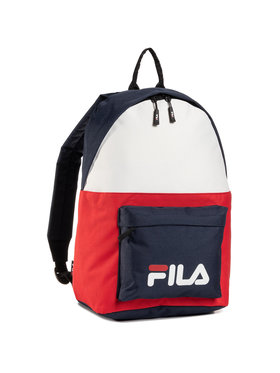 Fila Fila Batoh New Backpack S'Cool Two 685118 Tmavomodrá