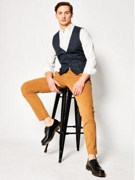 Levi's® Levi's® Chino kalhoty Standard 17196-0014 Hnědá Tapered Fit