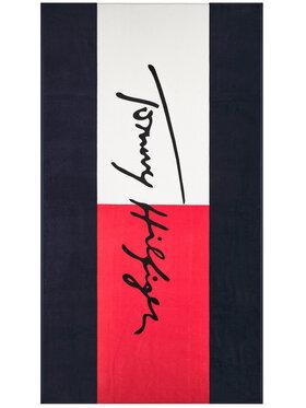 Tommy Jeans Tommy Jeans Πετσέτα UU0UU00033 Σκούρο μπλε