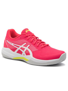 Asics Asics Chaussures Gel-Game 7 Vlay/Oc 1042A038 Rose