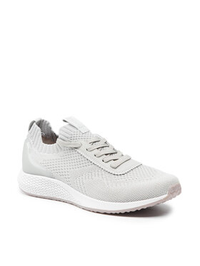 Tamaris Tamaris Sneakersy 1-23714-27 Szary