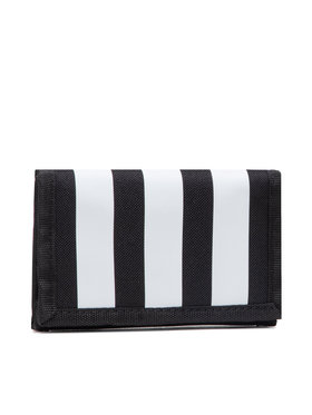 adidas adidas Portofel Mare pentru Bărbați 3S Wallet GN2037 Negru