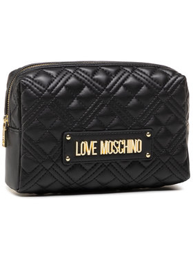 LOVE MOSCHINO LOVE MOSCHINO Trousse de toilette JC5302PP1CLA0000 Noir