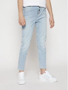 Guess Guess Jeans J1GA00 D4CR1 Blau Skinny Fit
