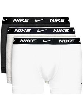 Nike Nike 3 darab boxer Everyday 0000KE1008 Színes