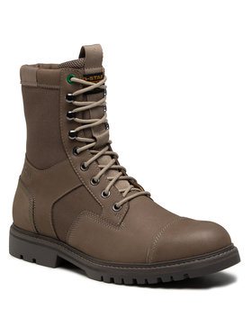 G-Star Raw G-Star Raw Cizme Tendric Boot D18878-8696-281 Verde
