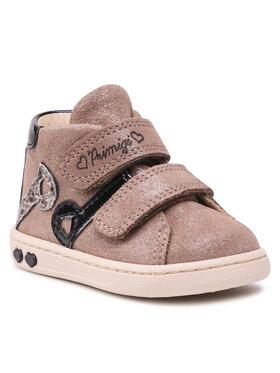 Primigi Primigi Зимни обувки 8403900 Бежов