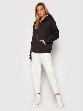 Billabong Billabong Sweatshirt Comfty Sherpa Z3FL25 BIF1 Noir Regular Fit
