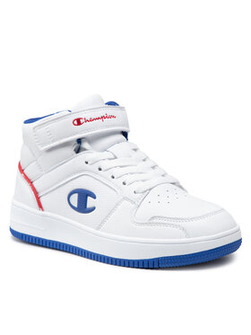 Champion Champion Sneakers Rebound 2.0 Mid S32265-CHA-WW001 Weiß