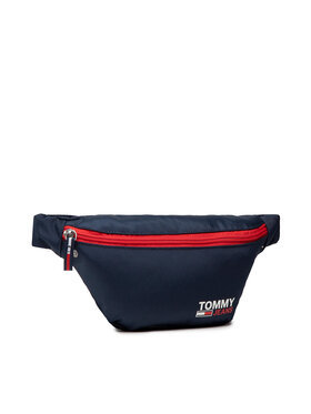 Tommy Jeans Tommy Jeans Geantă crossover Tjm Campus Bumbag AM0AM07501 Bleumarin