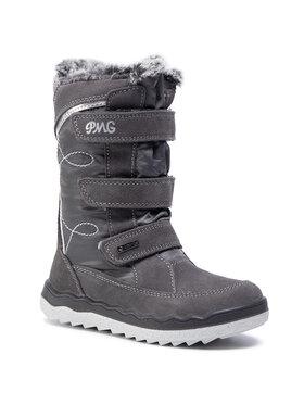 Primigi Primigi Cizme de zăpadă GORE-TEX 6381800 M Gri