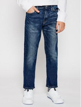 Polo Ralph Lauren Polo Ralph Lauren Blugi 323784322 Bleumarin Slim Fit