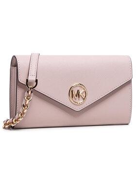 MICHAEL Michael Kors MICHAEL Michael Kors Handtasche Carmen 32S1GNMC9L Rosa