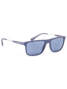 Emporio Armani Emporio Armani Occhiali da sole 0EA4151 575480 Blu scuro