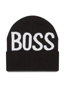 Boss Boss Čiapka J21220 Čierna