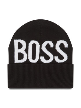 Boss Boss Mütze J21220 Schwarz