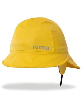 Reima Reima Kapelusz Rainy 528409 Żółty