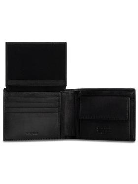 Pierre Cardin Pierre Cardin Velká pánská peněženka TILAK09 8806 Černá