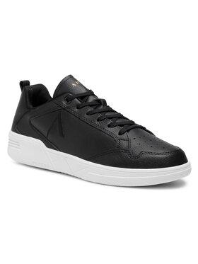 ARKK Copenhagen ARKK Copenhagen Sneakers Visuklass Leather S-C18 CR5902-0099-M Schwarz