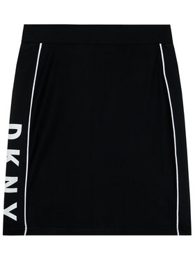 DKNY DKNY Sijonas D33572 D Juoda Slim Fit