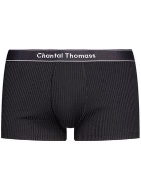 Chantal Thomass Chantal Thomass Boxerky 211 Honor T05C50 Černá