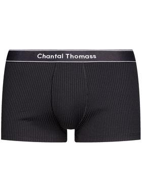 Chantal Thomass Chantal Thomass Boxershorts 211 Honor T05C50 Schwarz