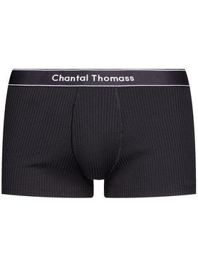 Chantal Thomass Chantal Thomass Μποξεράκια 211 Honor T05C50 Μαύρο