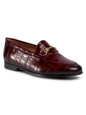Gino Rossi Gino Rossi Κλειστά παπούτσια I020-26701DUL Μπορντό
