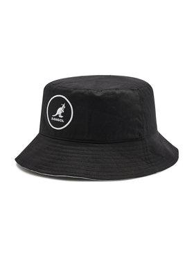 Kangol Kangol Καπέλο Bucket Cotton Bucket K2117SP Μαύρο