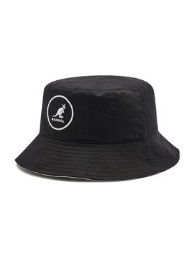Kangol Kangol Klobúk Cotton Bucket K2117SP Čierna