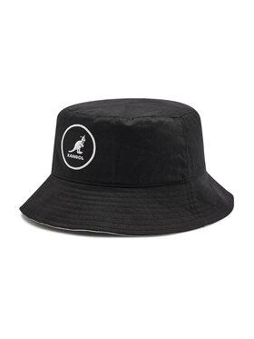 Kangol Kangol Klobúk typu bucket Cotton Bucket K2117SP Čierna