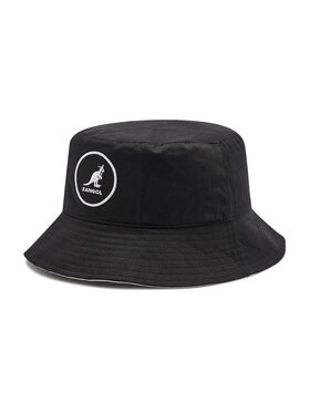 Kangol Kangol Pălărie Cotton Bucket K2117SP Negru