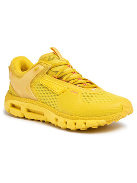 Under Armour Under Armour Boty Ua Hovr Summit Urbn Txt 3022796-700 Žlutá