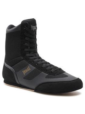Everlast Everlast Sneakersy Evl Shadow Mid 624431-60 Czarny