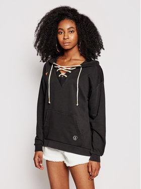 Femi Stories Femi Stories Sweatshirt Felicia Noir Regular Fit