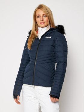 Colmar Colmar Skijaška jakna Dobby 2872E 3VD Tamnoplava Regular Fit