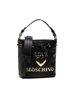 LOVE MOSCHINO LOVE MOSCHINO Дамска чанта JC4058PP1DLF0000 Черен