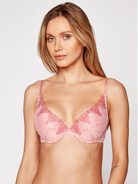 Passionata Passionata Push-up-BH White Nights P40690 Rosa