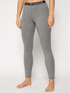 Emporio Armani Underwear Emporio Armani Underwear Legginsy 163998 0A225 06749 Szary Slim Fit
