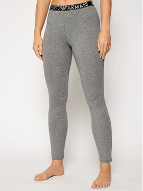 Emporio Armani Underwear Emporio Armani Underwear Legíny 163998 0A225 06749 Sivá Slim Fit