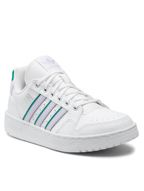 adidas adidas Scarpe Ny 90 Stripes H03101 Bianco