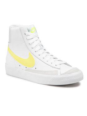 Nike Nike Schuhe Blazer Mid '77 CZ0362 100 Weiß