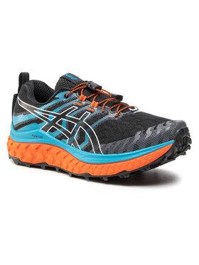 Asics Asics Обувки Trabuco Max 1011B028 Черен